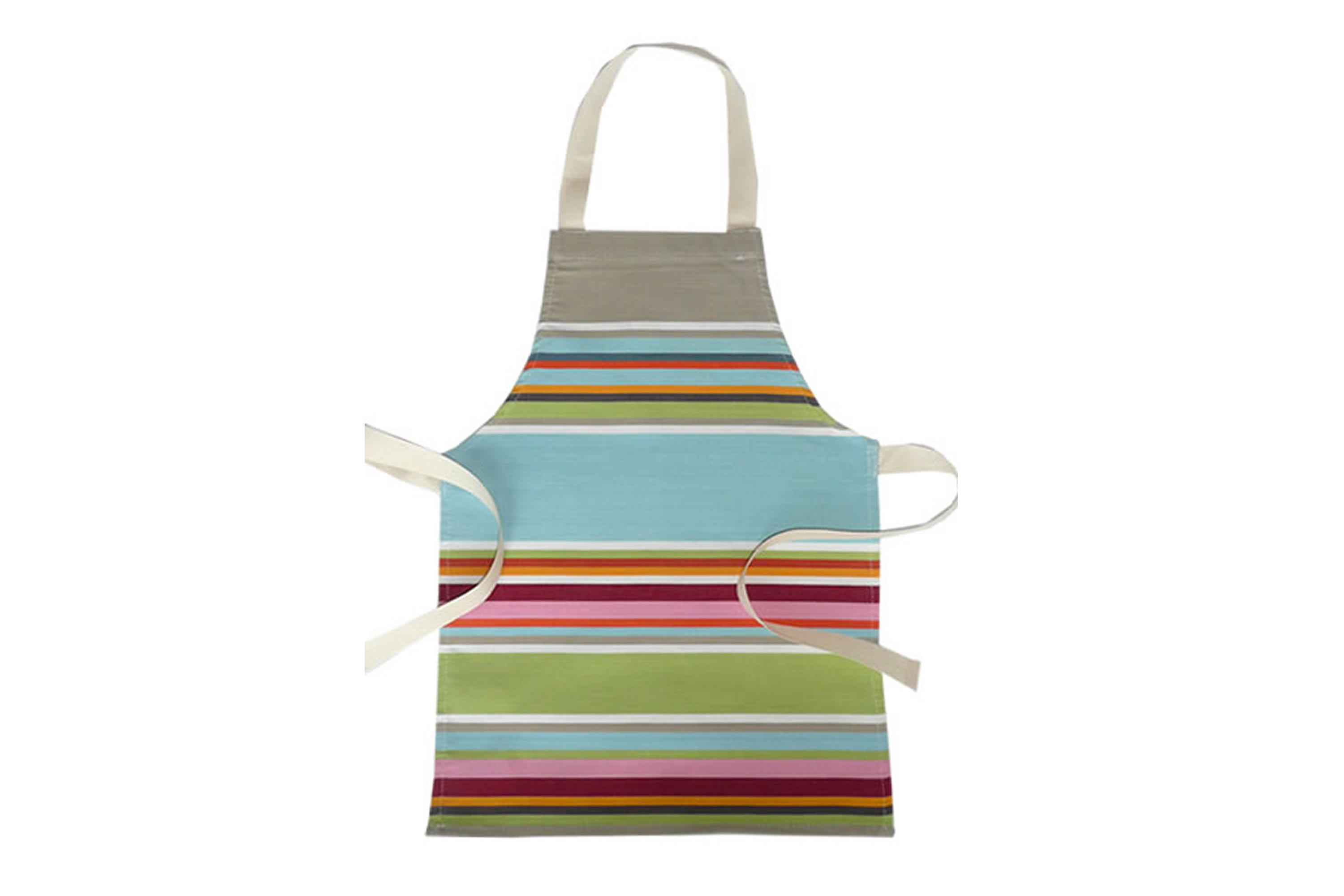 Duck Egg Blue Toddlers Aprons