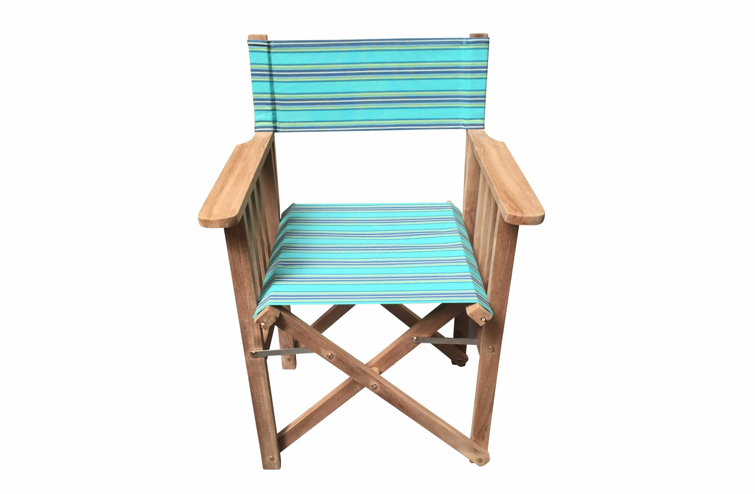 turquoise, blue, green - Directors Chair Covers | Replacement Director Chair Covers