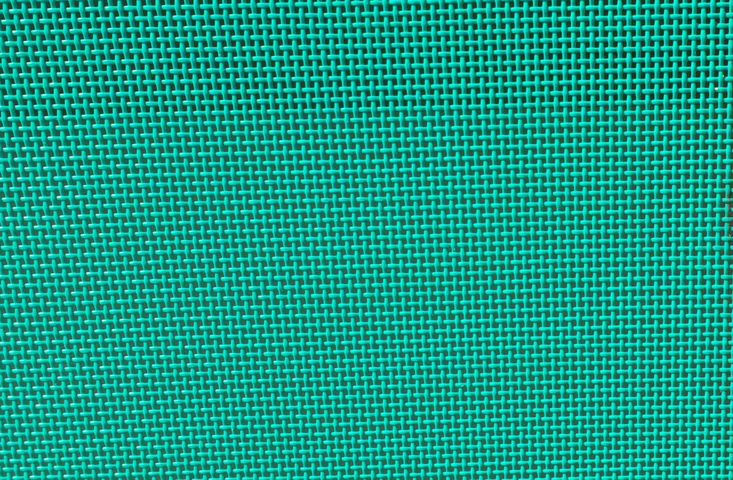 Green All Weather Deckchair Fabric