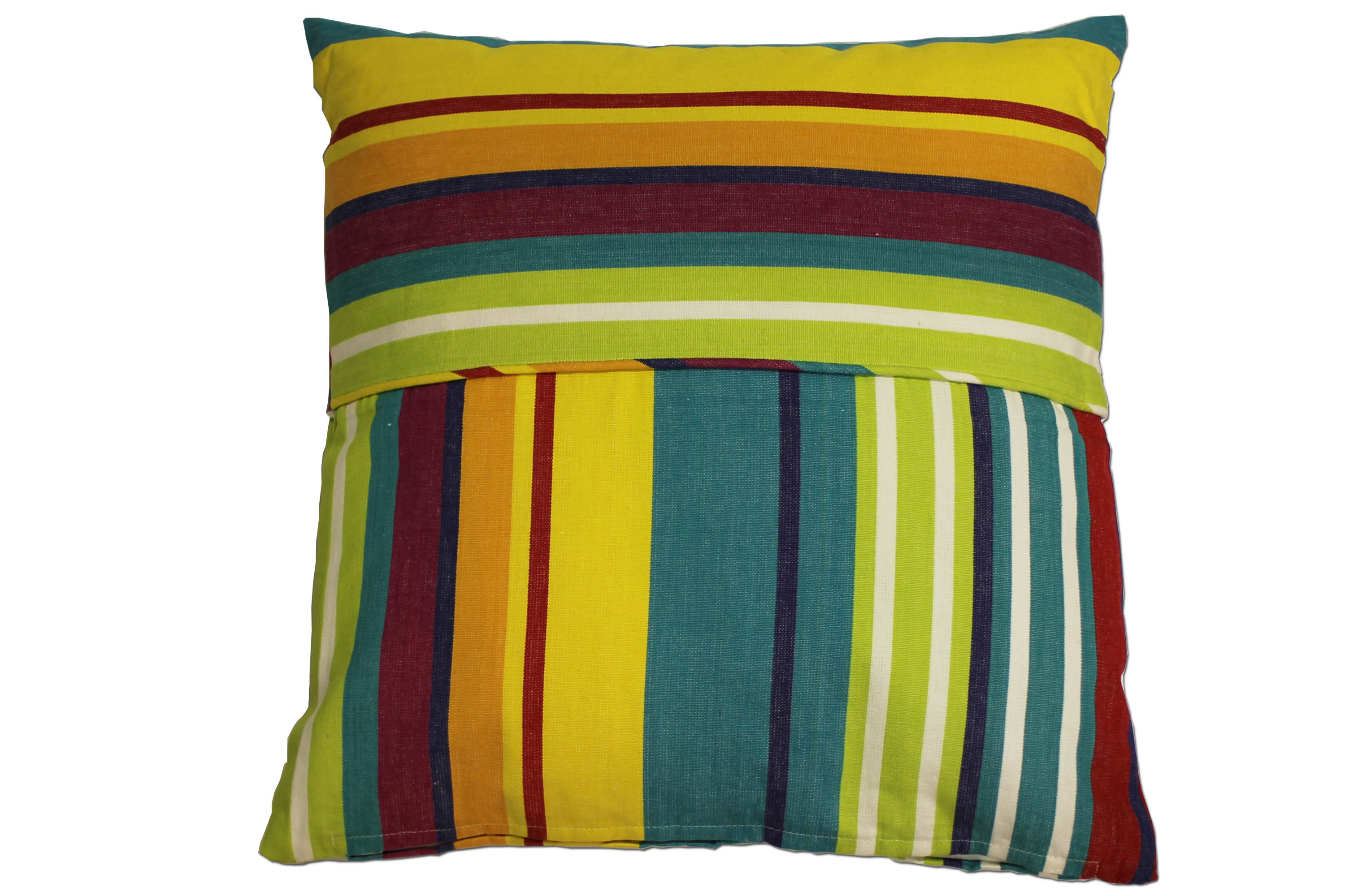 Stripe Scatter Cushions
