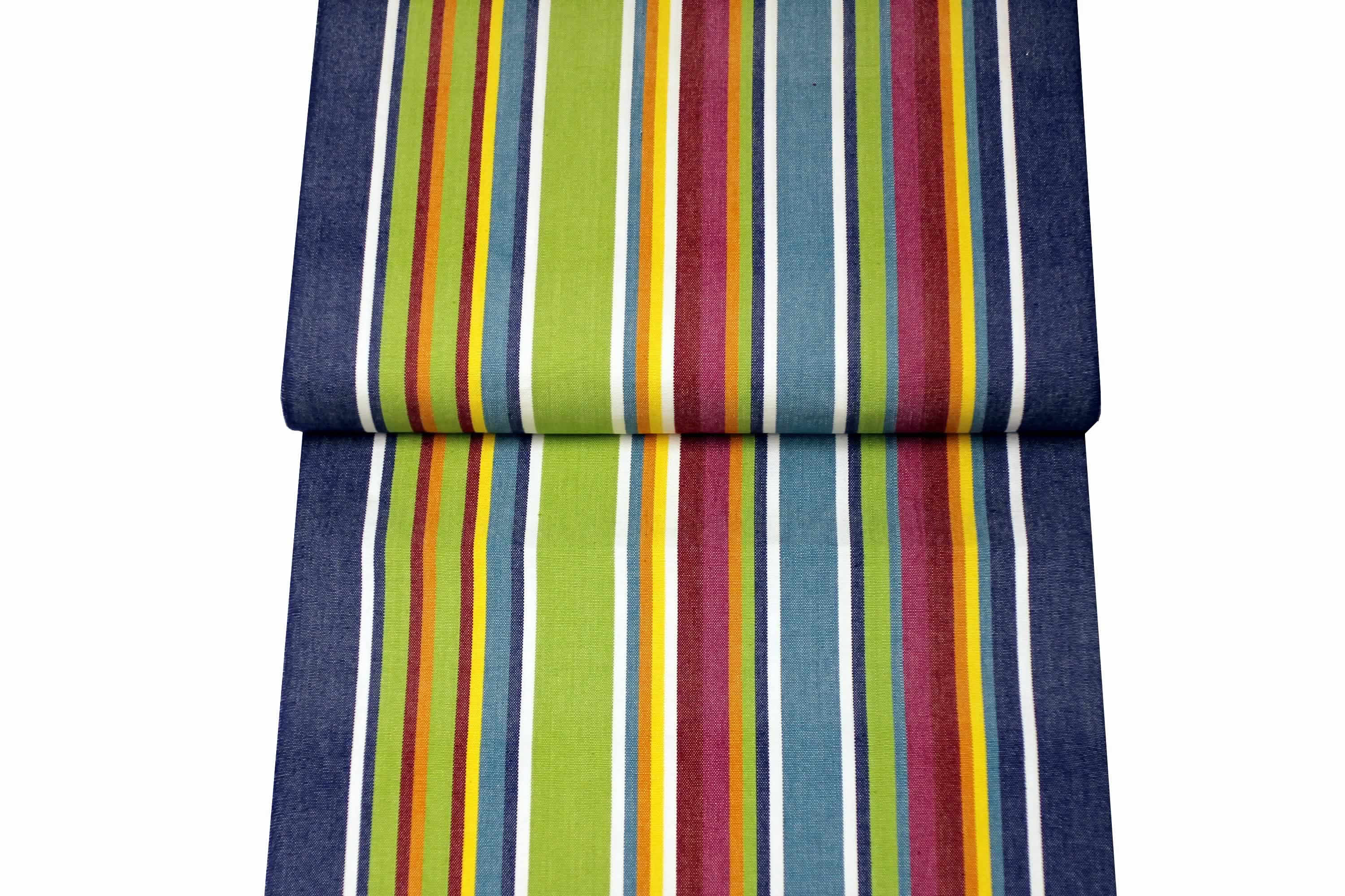 Colourful Replacement Deck Chair Sling - Climbing