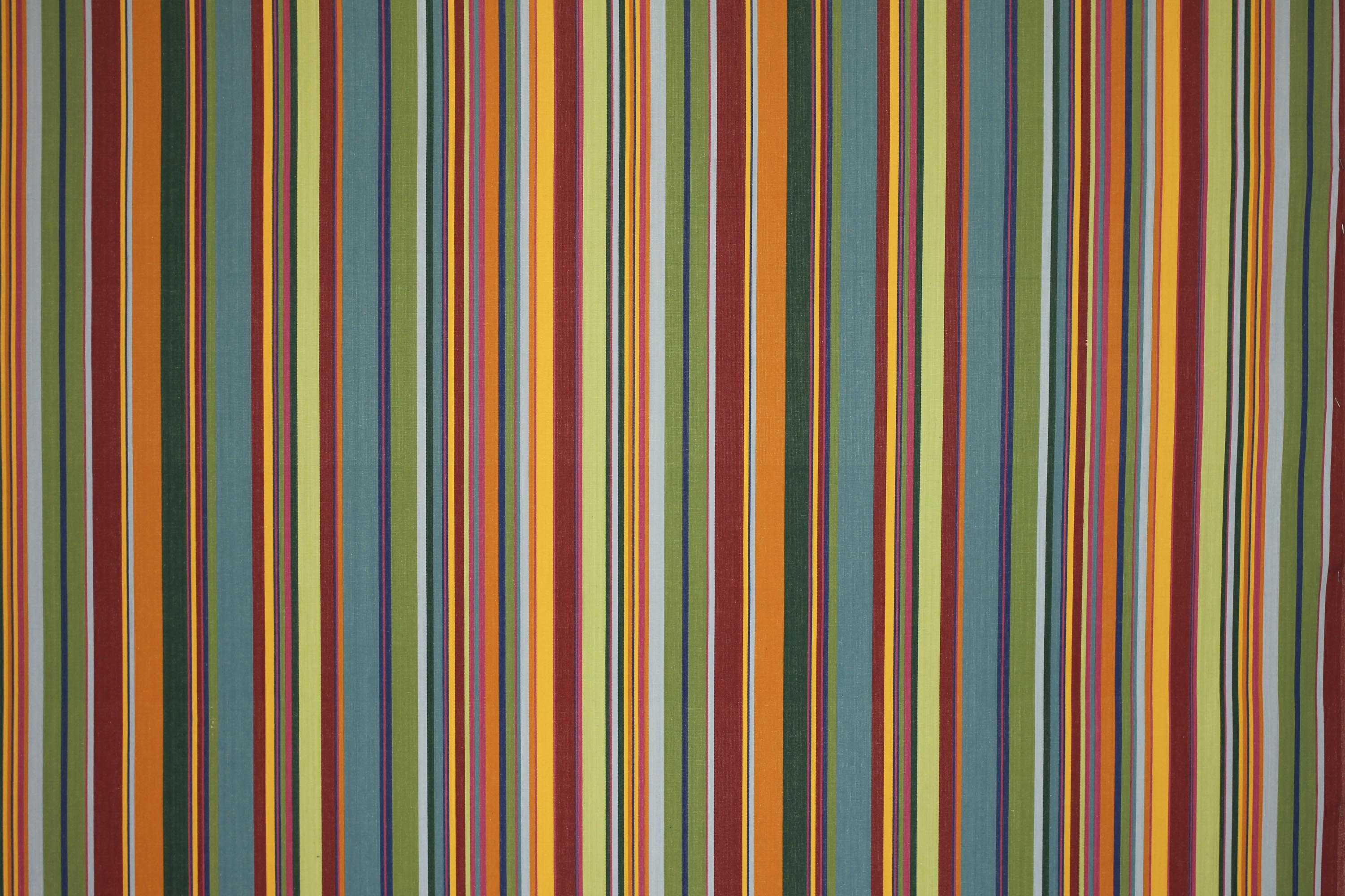 Bottle Green And Red Striped Fabric The Stripes Company Australia