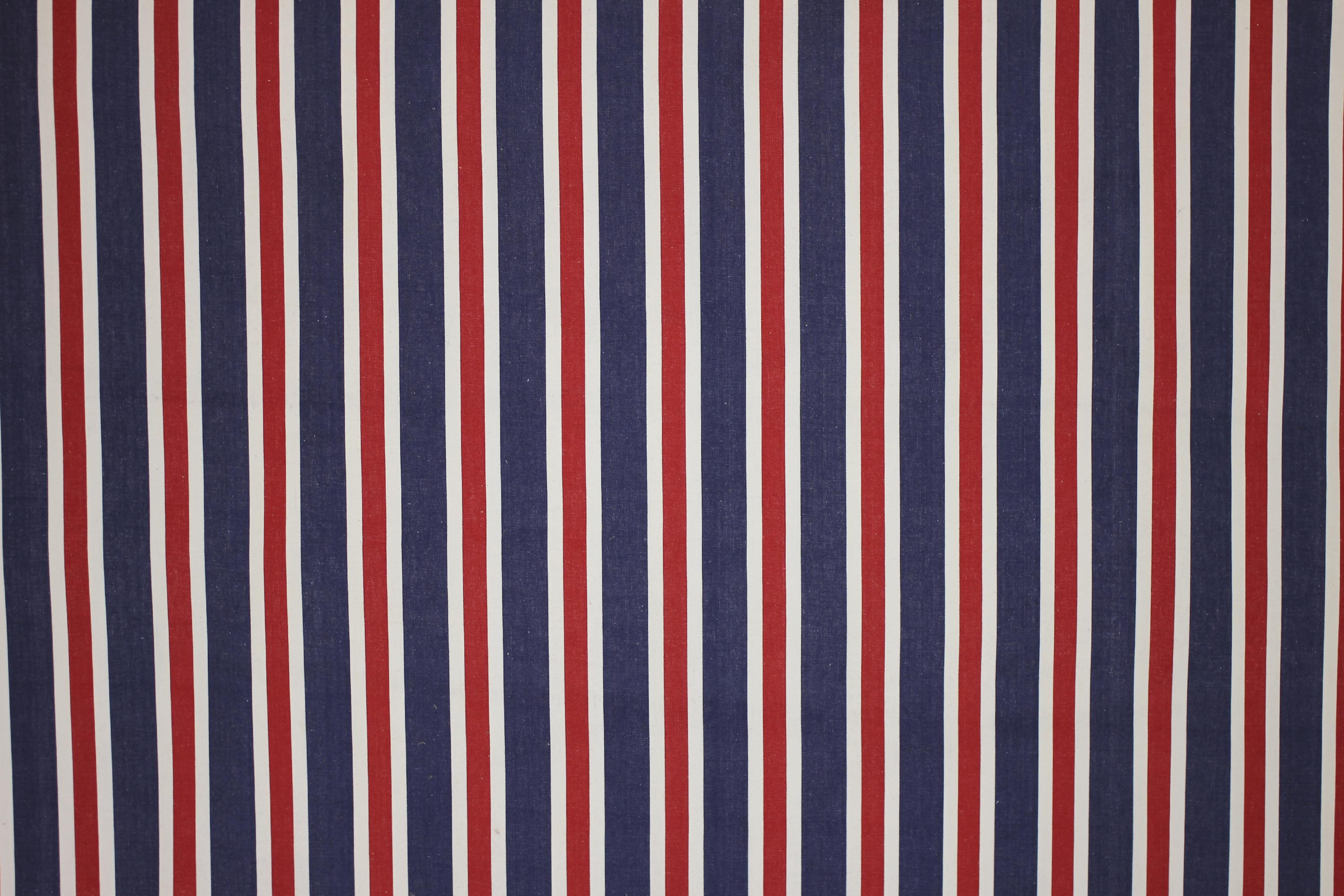 Blue Red White Striped Curtains Curtain Menzilperde Net