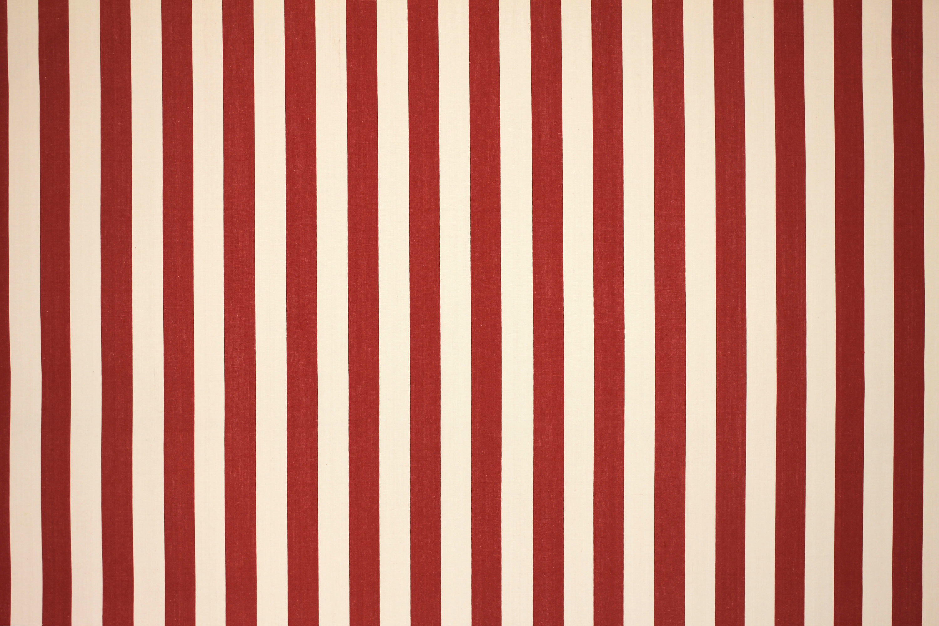 Red And White Striped Fabrics Striped Curtain Fabrics