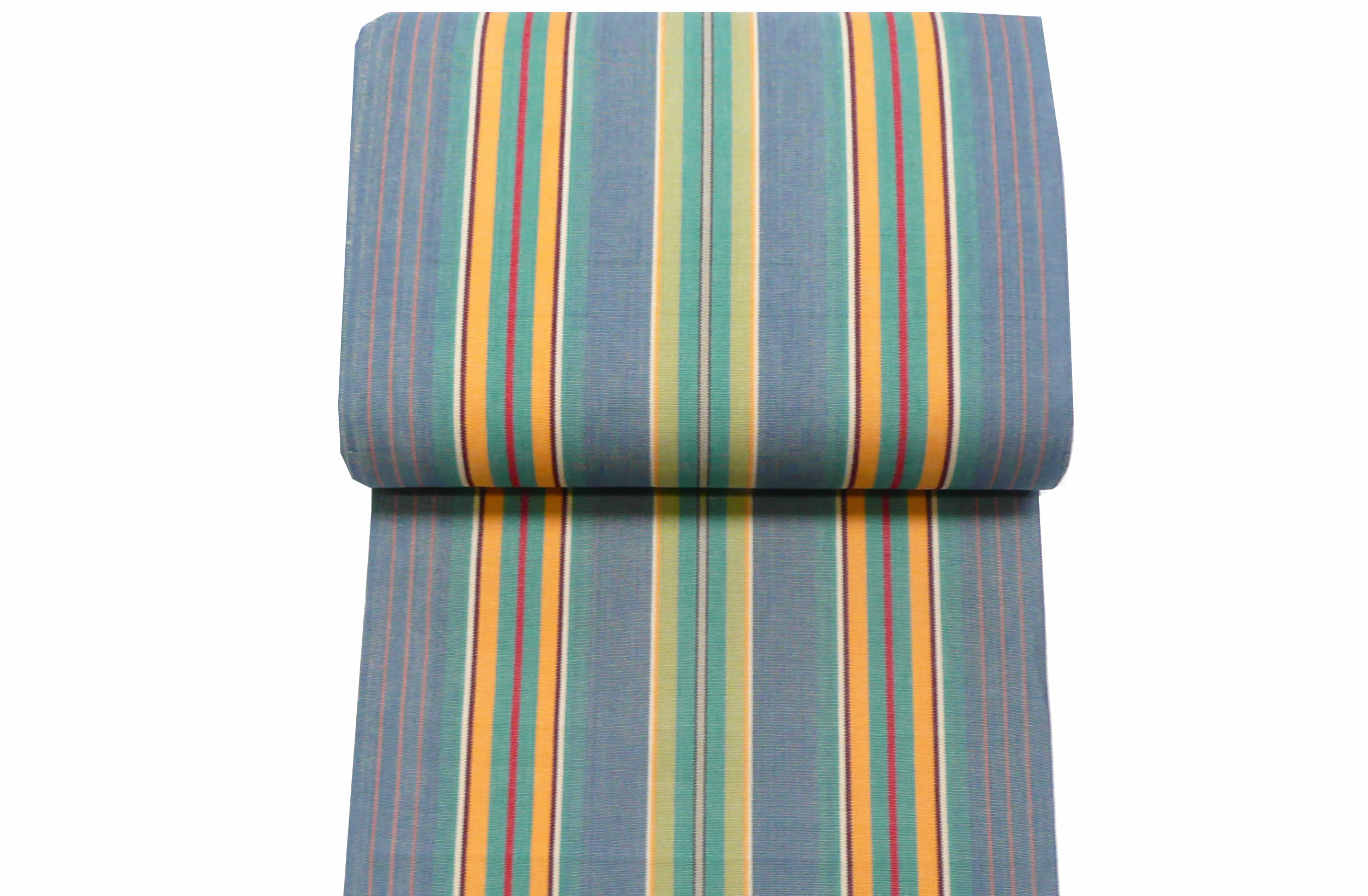 Sky Blue Stripe Replacement Directors Chair Covers