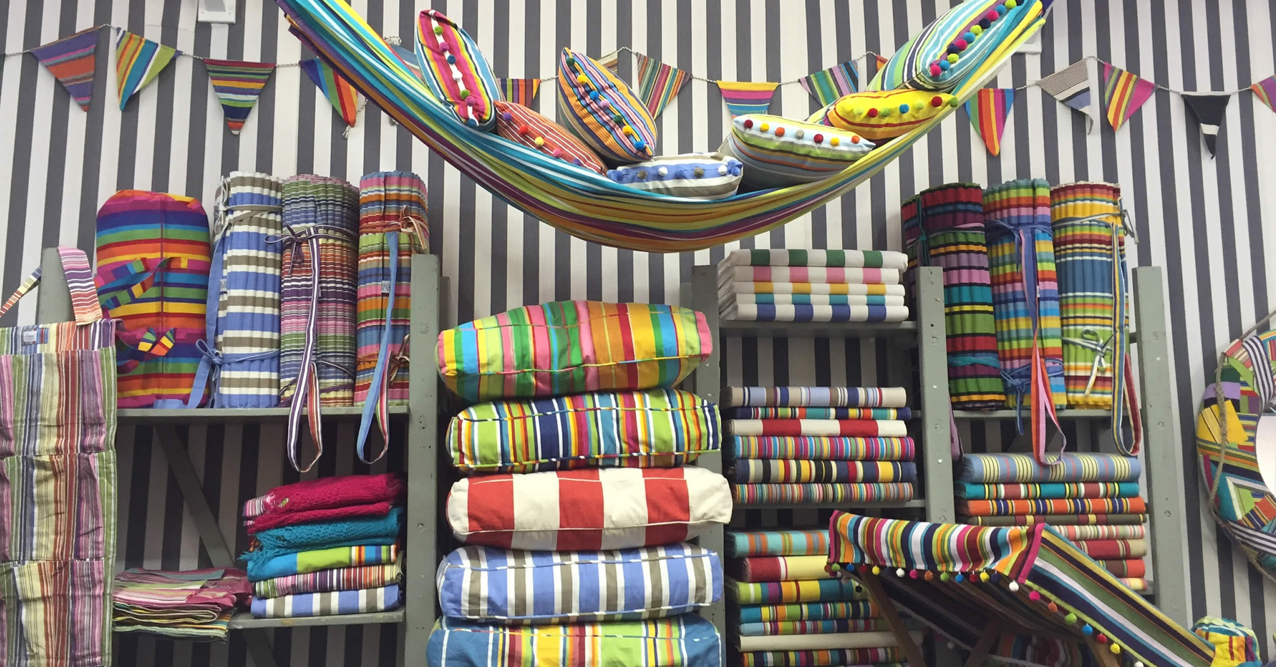 Striped Home Accessories Australia